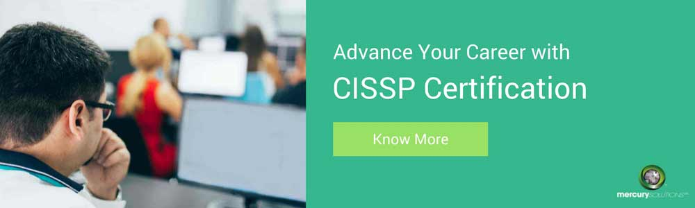 cissp training in india